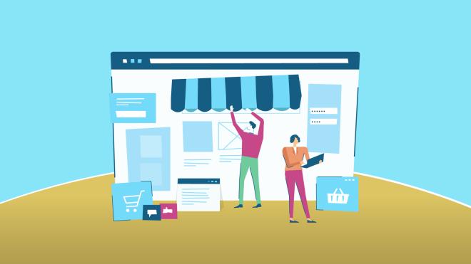 best website builder option