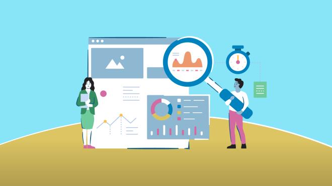 Improve website SEO with WordPress.com
