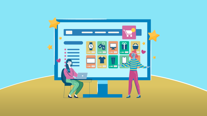 WordPress small business website builder