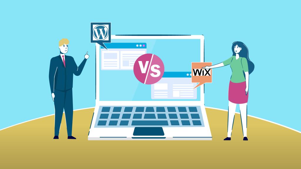 WordPress vs. Wix: Everything you need toknow