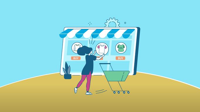 How to Start a T-Shirt Business UsingWordPress.com
