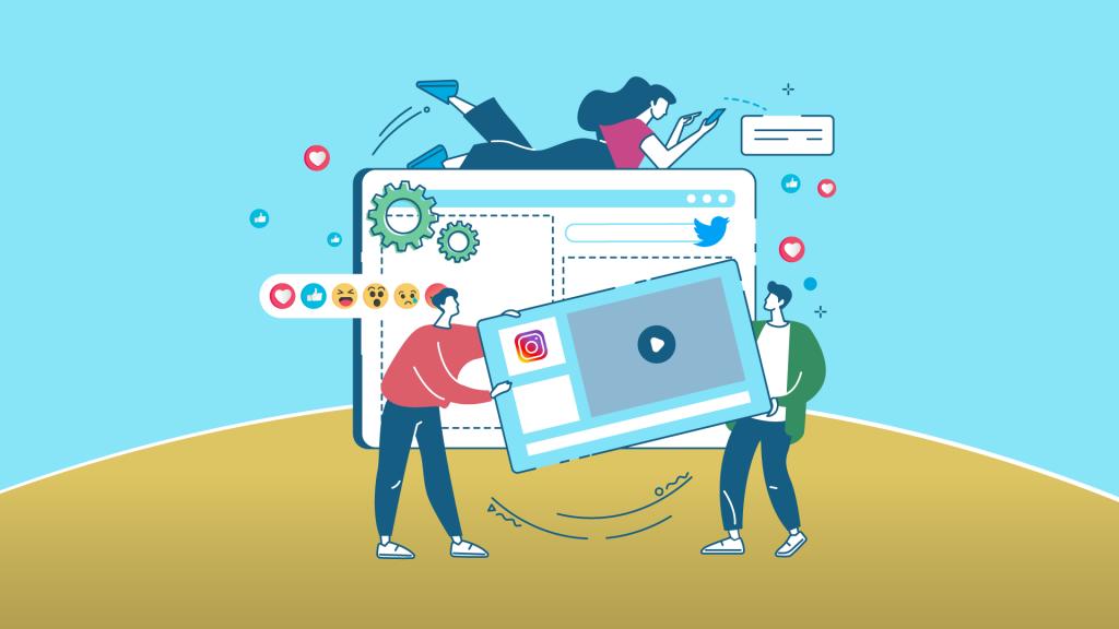 How to Create a Social MediaWebsite