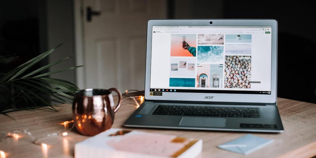 Attract New Clients with an Online Portfolio Website onWordPress.com